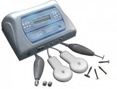 Аппарат для ультразвуковой и магнитолазерной терапии УЗ-пилинг, УЗ-форез МИТ-11