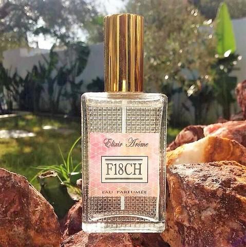 AR Elixir Aroma Парфюмированная вода F18CH 50 ml