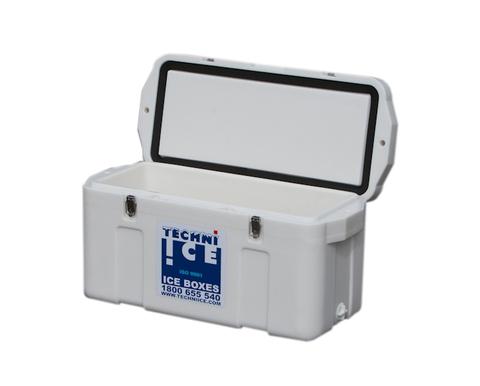 Изотермический контейнер Techniice Гибрид 110L
