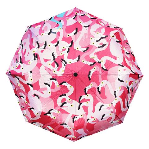 Зонт Be Happy Flamingo