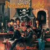 Running Wild / Port Royal (LP)