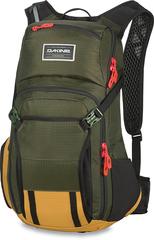 Рюкзак для вело с резервуаром Dakine DRAFTER 14L  JUNGLE