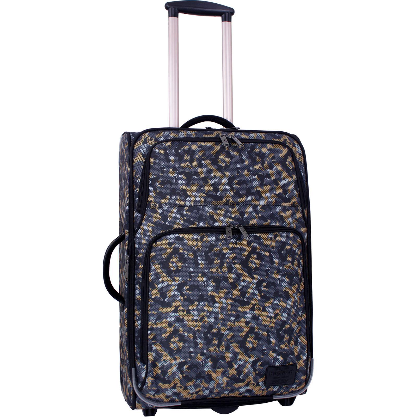 Дорожные чемоданы Чемодан Bagland Леон средний дизайн 51 л. сублімація 455 (0037666244) IMG_4852_суб.455_.JPG