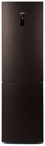 Двухкамерный холодильник Haier C2F737CLBG