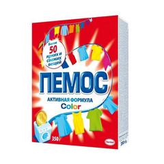 Порошок стиральный ПЕМОС д/ручной стирки 350г