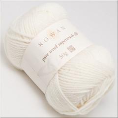 Пряжа Pure Wool Superwash DK Rowan