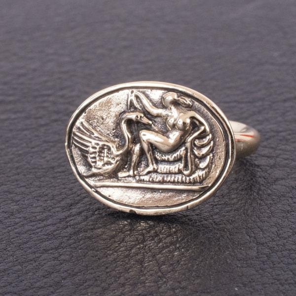 Кольца Леда и лебедь кольцо RH_00726-min.jpg