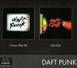 Daft Punk / Human After All - Daft Club (2CD)