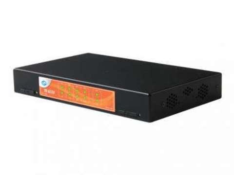 3G роутер с двумя активными SIM-картами Pozitron VR diRoute (HSDPA/UMTS/EDGE/GPRS)