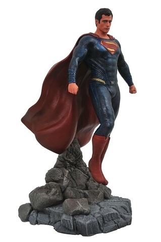 ДС Галерея Лига Справедливости фигурка Супермен
