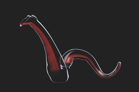 Twenty Twelve Red/Black Dragon