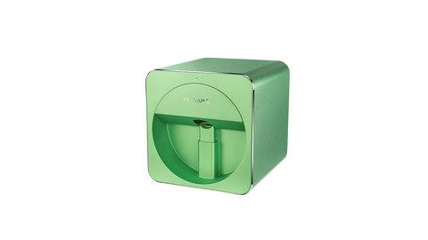 Принтер для ногтей O2Nails FULLMATE X11 Green (зелёный)