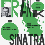 Frank Sinatra / White Christmas, The Christmas Waltz (Coloured Vinyl)(7' Vinyl Single)