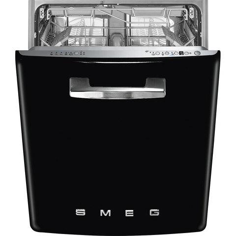 Встраиваемая посудомоечная машина Smeg ST2FABBL2