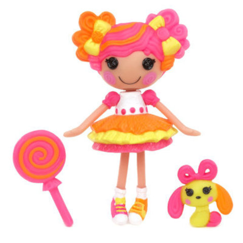 Кукла Lalaloopsy Mini Sweetie Candy Ribbon 533085E4C