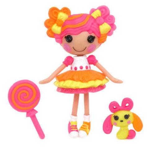 Кукла  Lalaloopsy Mini  Sweetie Candy Ribbon 533085E4C