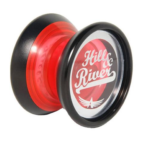 Йо-Йо:Hill & River Red
