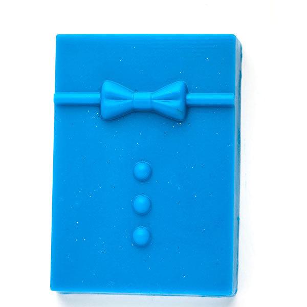 Пластиковая форма для мыла Бонд