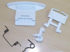 Ручка люка стиральной машины АРДО WL245 , зам.WL081, 719007200, 651027717