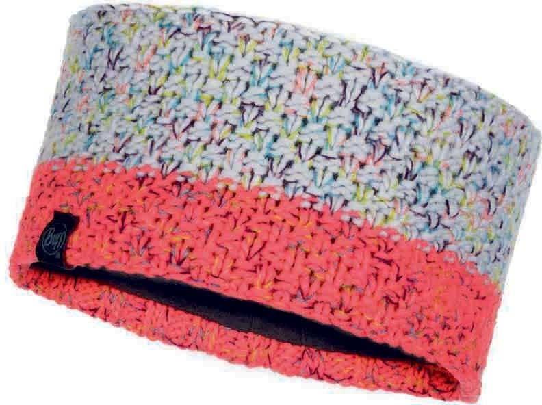 Повязка вязаная Buff Headband Knitted Janna Cloud