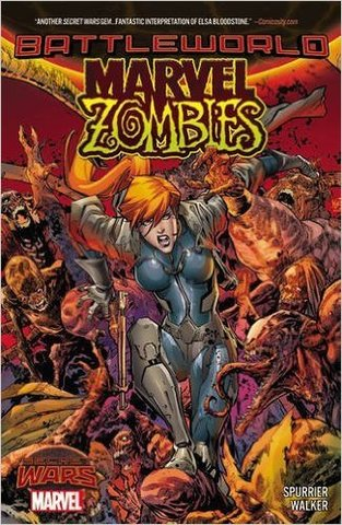 Marvel Zombies: Battleworld