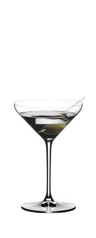 Набор из 2-х бокалов Martini 250 мл, артикул 4441/17. Серия Extreme