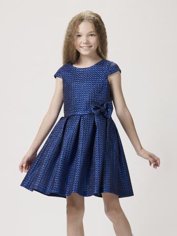 Нарядное платье для девочки (арт.29045)