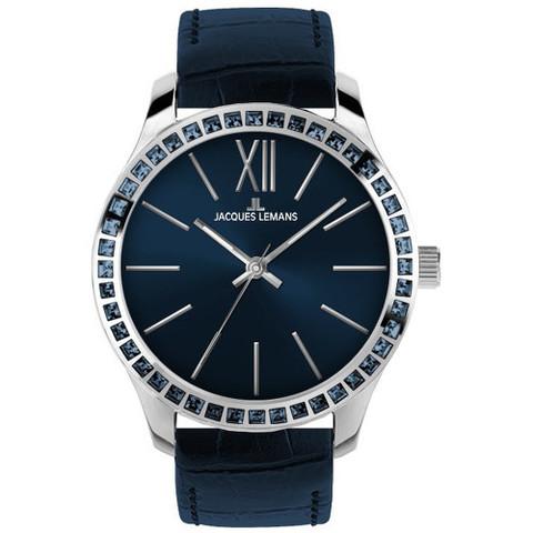 Купить Наручные часы Jacques Lemans 1-1841K по доступной цене