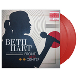 Beth Hart / Front And Center - Live From New York (Coloured Vinyl)(2LP)