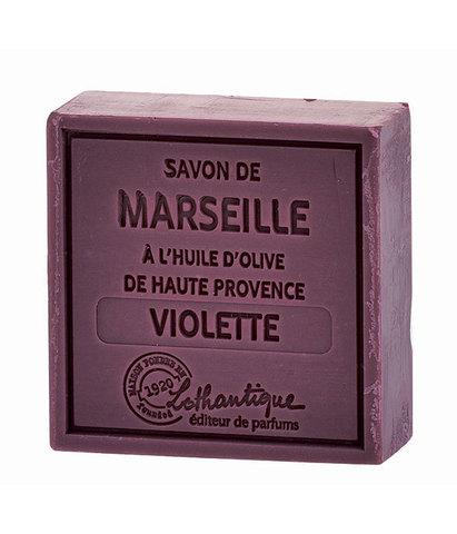 Марсельское мыло Фиалка, Lothantique