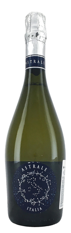 Вино игристое «Spumante Collezione. Astrale»белое брют 0,75л.