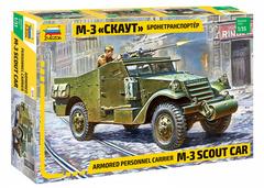 БТР М3 «Скаут»
