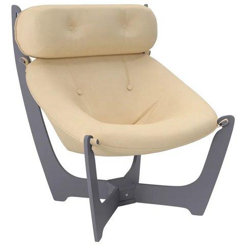 Кресло для отдыха Комфорт Модель 11 маренго/Polaris Beige, 013.011