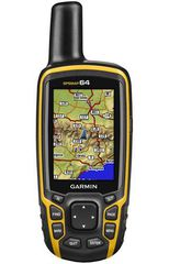 Туристический GPS-навигатор Garmin GPSMAP 64 010-01199-00
