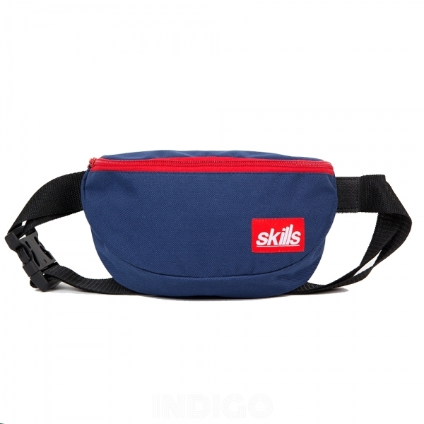Сумка SKILLS Small Patch Bag NAVY