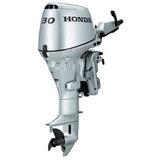 Лодочный мотор подвесной Honda BF 30 SRTU ( BF30DK2SRTU ) - фотография