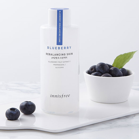 Innisfree Blueberry Rebalancing Skin