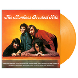 The Monkees / Greatest Hits (Coloured Vinyl)(LP)