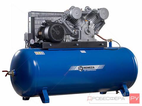 Поршневой компрессор REMEZA СБ4/Ф-500 LT 100
