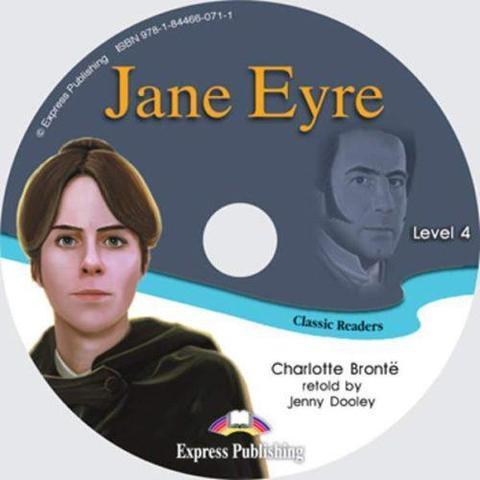 Jane Eyre. Intermediate (8-9 класс). Audio CD