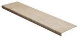 Riverstone Ступень фронтальная Riverstone Matt. Ivory 120x32.50