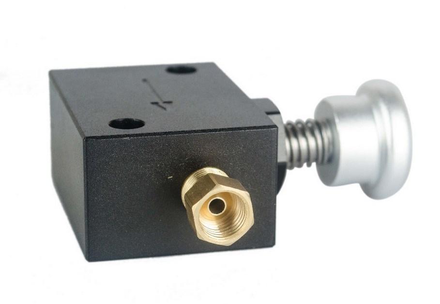 Механический line lock регулятор для прогрева резины