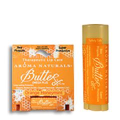 Помада- Бальзам для губ «Цитрусовая мята» - супер защита Orange Honeymint - Therapeutic Lip Care