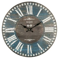 Часы настенные Aviere 25519
