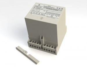Е 856ЭС Преобразователи измерительные постоянного тока (одноканальный 1 выход)