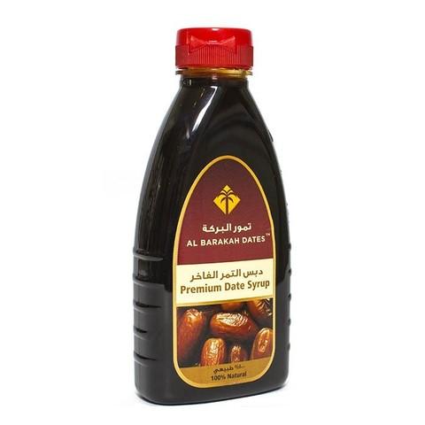 Финиковый сироп Al Barakah Dates, 400 мл