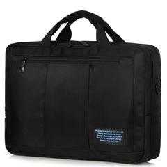 Сумка-рюкзак для ноутбука Brinch BW-160 Черный 15,6