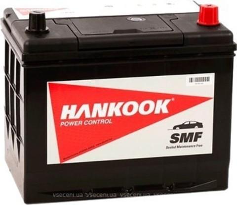 Hankook Japan 68 Ah Euro (MF85D23FL)