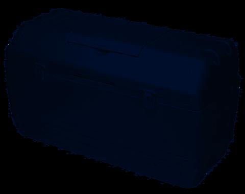 Изотермический контейнер (термобокс) Igloo MaxCold 165 (термоконтейнер, 156 л.)