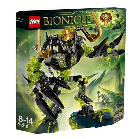 LEGO Bionicle: Умарак-разрушитель 71316